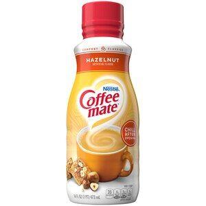 Coffee Mate Liquid Coffee Creamer