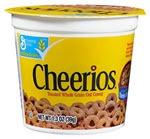 Cheerios Cheerios Cereal Cup(1.3 oz )