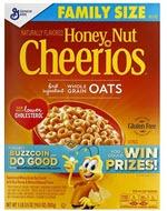 Cheerios Honey Nut Cereal(19.5 OZ )