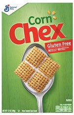 Chex Cereal(12 oz )