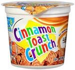 Cinnamon Toast Crunch Cereal Cup(2 oz )