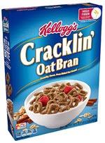 Cracklin' Oat Bran Cereal(16.5 oz )