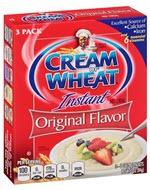 Cream of Wheat Hot Cereal Original(3 oz )