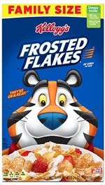 Frosted Flakes Cereal(24 oz )
