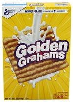 Golden Grahams Cereal(11.7 OZ )