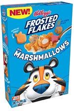 Kellogg's Breakfast Cereal Original With Marshmallows(12 oz )
