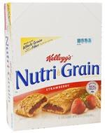 Nutri-Grain Cereal Bars Strawberry(1.3 oz )