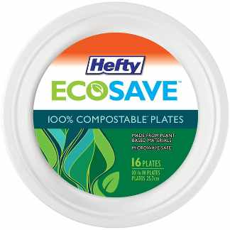 Hefty EcoSave tableware Coupon