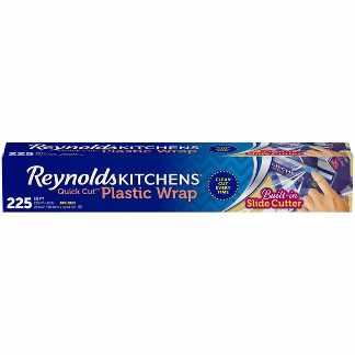 Reynolds Quick-Cut Plastic Wrap Coupon