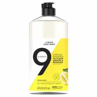 9 Elements Dish Soap Coupon