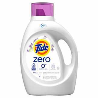 Tide Zero Laundry Detergent Coupon