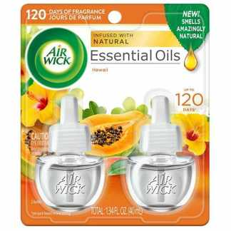 Air Wick Essential Oils Coupon