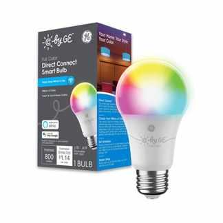 GE Smart Bulb Coupon
