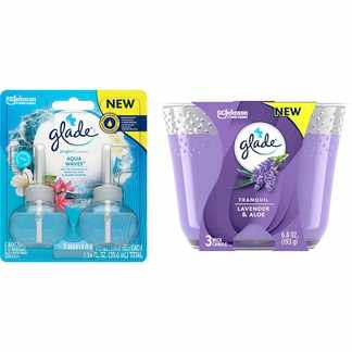 Glade Scented Oils Coupon