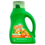 Gain Aroma Boost Liquid Laundry Detergent