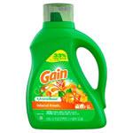 Gain HE Detergent Original Fresh