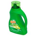 Gain Detergent Original Fresh