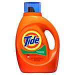 Tide Mountain Spring Scent Liquid Laundry Detergent