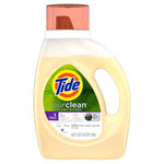 Tide Purclean Plant-based Liquid Laundry Detergent