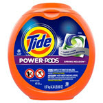 Tide POWER PODS Laundry Detergent Pacs