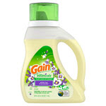 Gain Botanicals Plant Based Laundry Detergent
