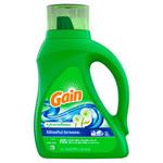 Gain Liquid Laundry Detergent + AromaBoost