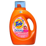 Tide Plus A Touch of Downy April Fresh Laundry Detergent
