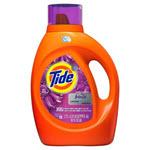 Tide Febreze Freshness For High Efficiency Machines Detergent Spring & Renewal