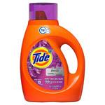 Tide Febreze Spring & Renewal Laundry Detergent
