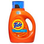 Tide Clean Breeze HE Liquid Detergent