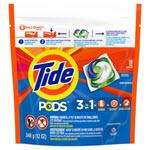 Tide PODS Liquid Laundry Detergent Pacs
