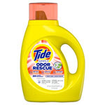 Tide Simply Odor Rescue Liquid Laundry Detergent