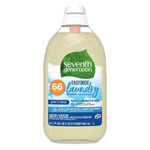 Seventh Generation EasyDose Free and Clear Detergent Ultra Concentrated