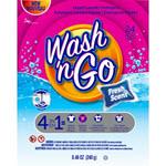 Wash 'n Go Fresh Scent
