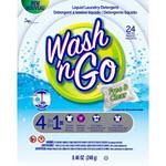 Wash 'n Go Free & Clear